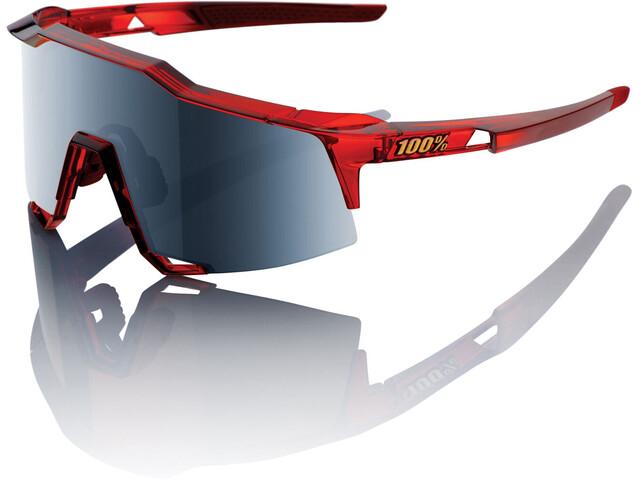 100% Speedcraft Glasses Tall cherry palace | mirror